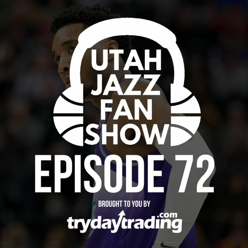 Ep 72   Understanding the 5 Stages of Grief & Acceptance Following a Utah Jazz Losing Streak