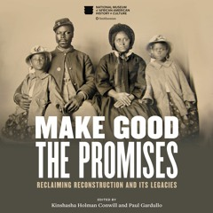 MAKE GOOD THE PROMISES By Kinshasha Holman Conwill & Paul Gardullo