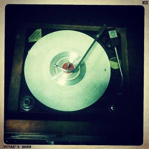 PUTA'S BREW - The Album