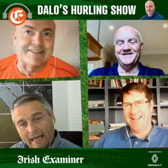 Dalo's quarter-final preview: Throw away the hurleys, it's psychological warfare this week