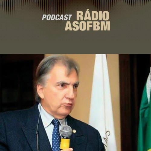 Entrevista com o presidente da ASOFBM, Marcos Paulo Beck