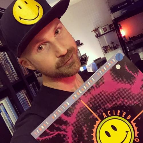 John H - Zweitwelt Mix Series - Episode 51 - 3o3 Mix / Mar 30 2021