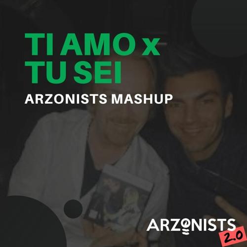 Berlin vs. Gabry Ponte ft. Dante - Ti Amo x Tu Sei (Arzonists Mashup 2.0)[LCDP Edit]