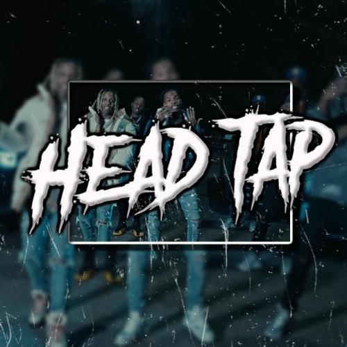 "Lil Durk X Lil Baby Type Beat   ""Head Tap""   Freestyle Rap Trap Type Beat"