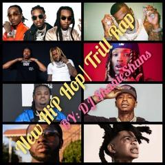 New Hip Hop/ Drill Rap