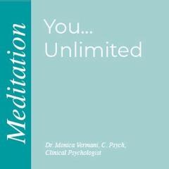 You.. Unlimited Meditation