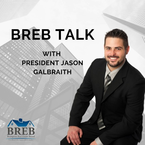 BREB Talk - Episode 1 - Year in Review with Jason Mercer