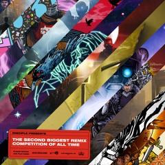 Myro - Who Dem (Ft. Dread MC & Rider Shafique)(BLVNKSPVCE REMIX)
