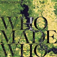 KOMPAKT PREMIERE: WhoMadeWho / Michael Mayer - Hamstring