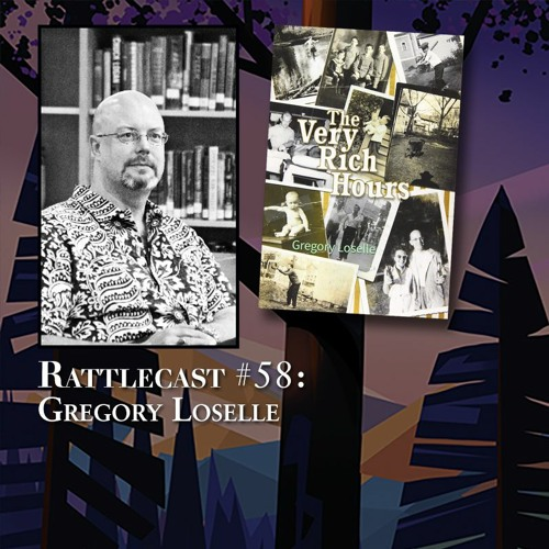 ep. 58 - Gregory Loselle