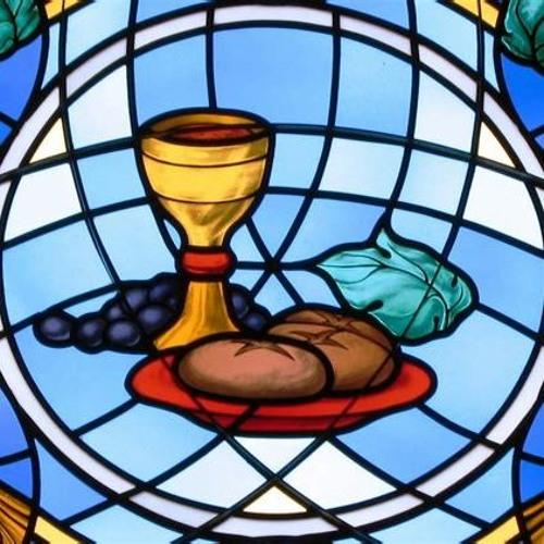 BCP Eucharist July 11th