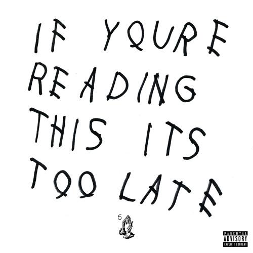 Drake - 6PM In New York