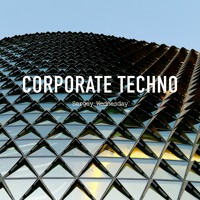 Sergey Wednesday - Corporate Techno (Original Mix)