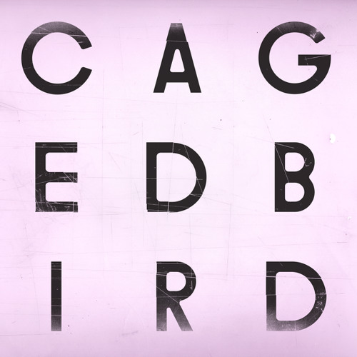 A Caged Bird/Imitations of Life (feat. Roots Manuva)