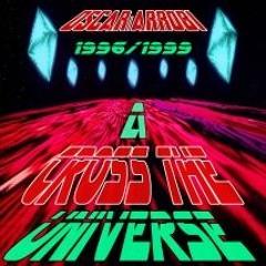 A Cross The Universe//OscarArrobi