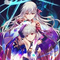 Fate/Grand Order: Tokugawa Kaiten Meikyuu Ooku | Theme | Shin'en no Decadence (深淵のデカダンス) ✦ Rio Okada