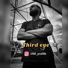 Third Eye (prod by Manuel)