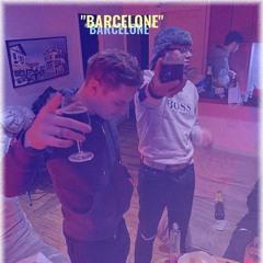 """BARCELONE"" J9ueve x JMKS x 8ruki type beat"