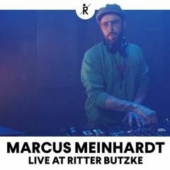 Marcus Meinhardt - Ritter Butzke on Tour 27.05.2021