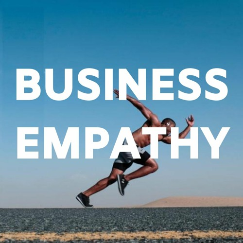 Business Empathy with Minter Dial – Simon Severino | STRATEGY SPRINTS 55