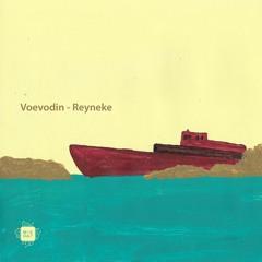 Voevodin - Outdoors Dub [MCD127] • Radio Version