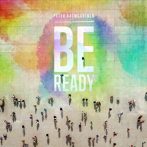 Be Ready (from the album For You)