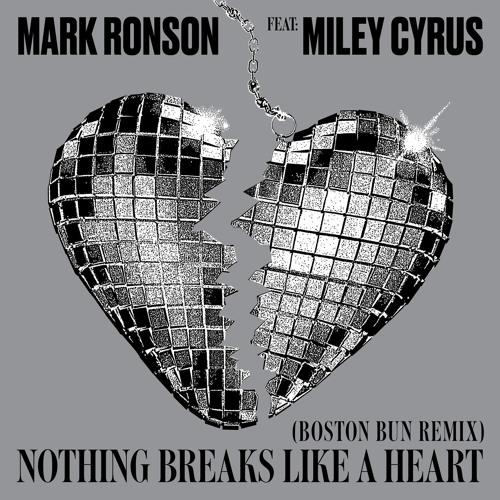 Nothing Breaks Like a Heart (Boston Bun Remix)