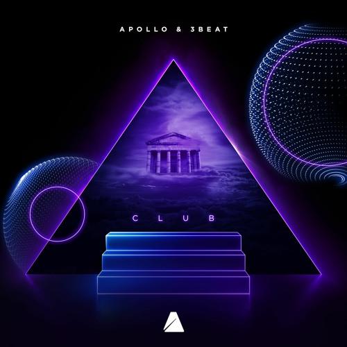 Apollo, 3beat - Club
