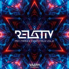 Relativ Psy-Trance Essentials Vol.2 (Sample Pack Demo Track)