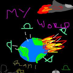MY WORLD 1TAKE