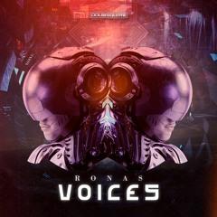 RONAS - Vozes