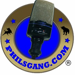 The Phil's Gang Radio Show 051921