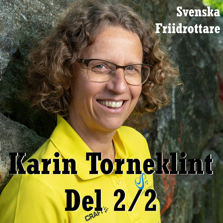 35b. Karin Torneklint - Avslutningsintervjun - del 2