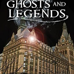 Read Book Milwaukee Ghosts and Legends (Haunted America)