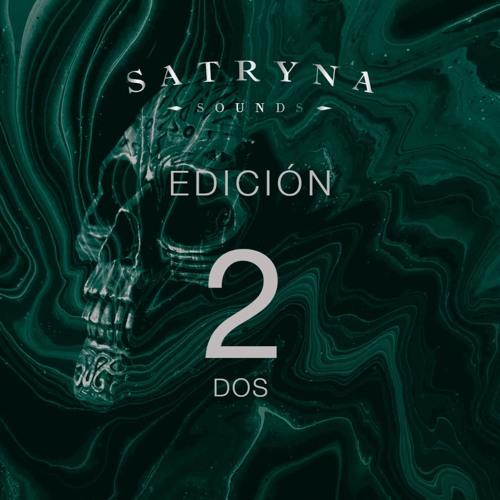 Satryna Sounds Edicion 002 - Marshall White