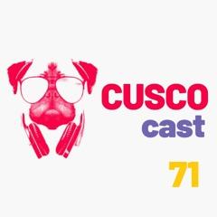 Cuscocast 71 - Skate, Charlie Brown & Tony Hawk (pro skater 2)