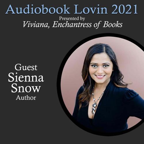 Audiobook Lovin' 2021 - Author Sienna Snow