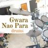 Assi - Gwara Nao Para ft. BM | drum cover bateria