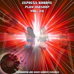 Un Amor Desesperato (Extended Without Drum Mix)