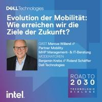 #23 Evolution der Mobilität / Gast: Marcus Willand