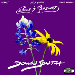 Down South (feat. Yella Beezy & Maxo Kream) (Chopped & Skrewed)