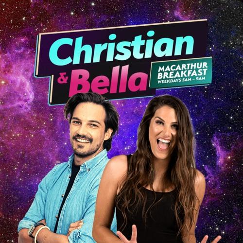 Christian And Bella - Movie Segment
