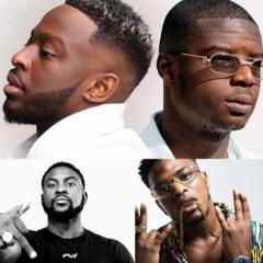 mix rap Français remix zouk