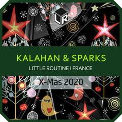 Kalahan & Sparks I Little Routine X-Mas 2020