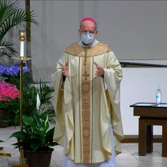 Bishop Noonan: Second Sunday of Easter