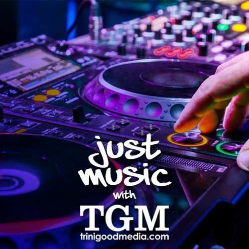 Just Music Mar 22