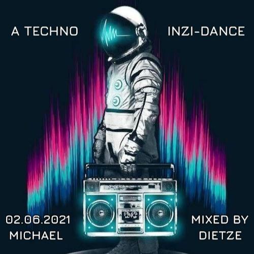 A Techno Inzi-Dance...
