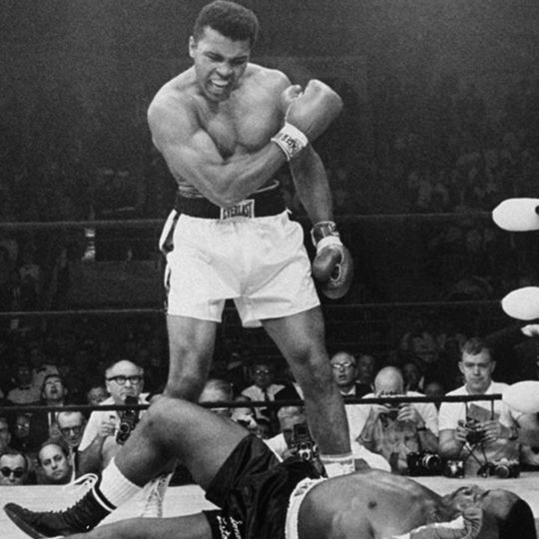 "Sporza Retro #3: ""Muhammed Ali is de uitvinder van de trash talk"""