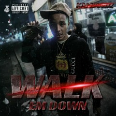 Kai Bandz - Walk Em Down [Thizzler Exclusive]
