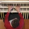 High Density Metal (Duet for Organ and Percussion) by Benjamin Cornelius-Bates